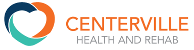 Centerville Health and Rehab logo