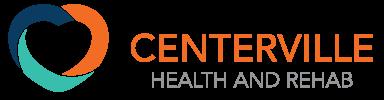 Centerville Health and Rehab logo